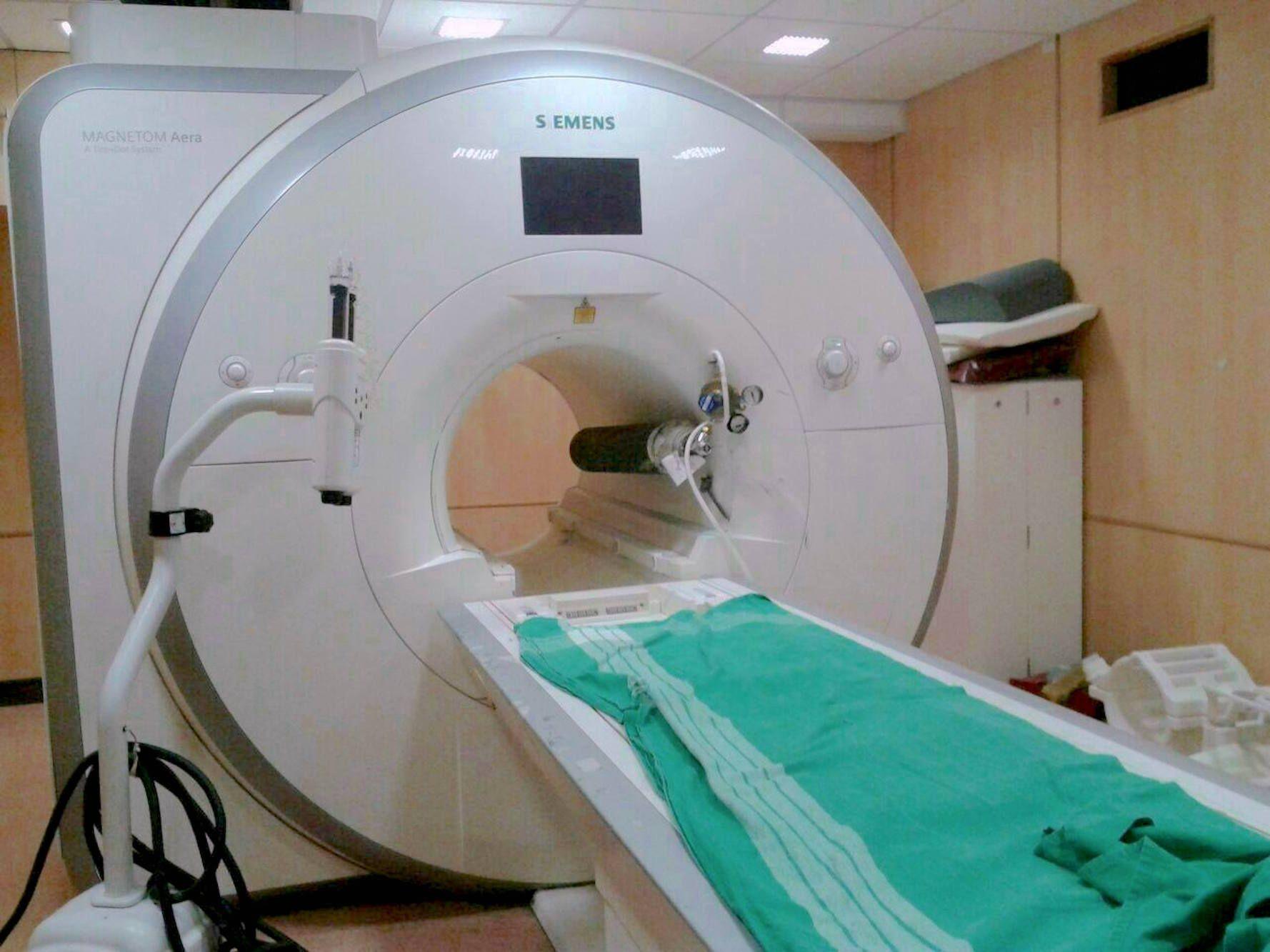 MRI Safety Home appliances, Washing machine, Medicine