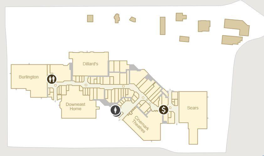 Newgate Mall Shopping Plan Mall Mall Stores Shopping Mall