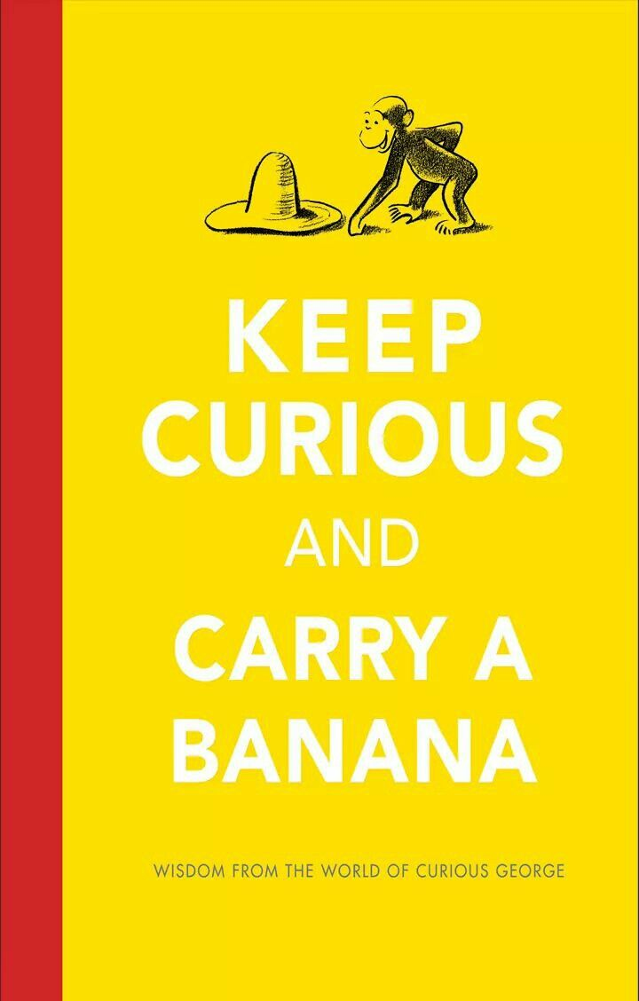 New book curious words of wisdom personal