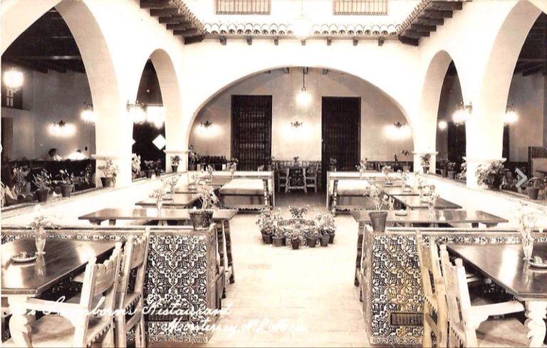 Restaurant sanborns monterrey n l historia regia for Sanborns historia
