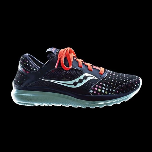 best saucony running shoes womens