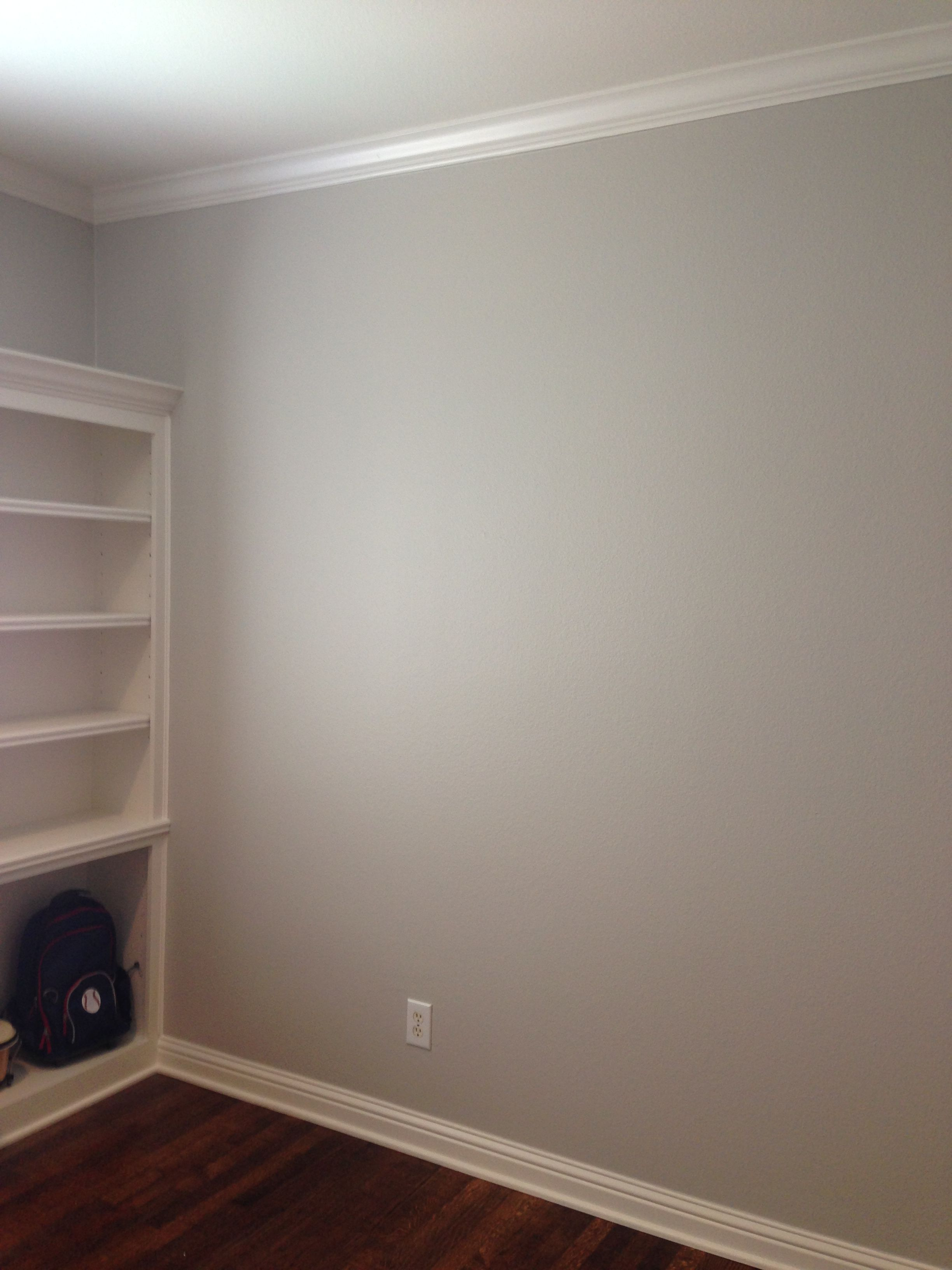 Benjamin Moore Collingwood Paint Color Inspiration