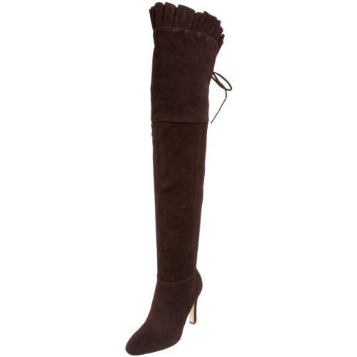 Kelsi Dagger Women's Sophia1 Boot,Brown Suede,6 M US Kelsi Dagger http://www.amazon.com/gp/product/B003JQK35Y/ref=as_li_tl?ie=UTF8&camp=1789&creative=390957&creativeASIN=B003JQK35Y&linkCode=as2&tag=monika04-20&linkId=GDUGDAJK3BYFRDJT