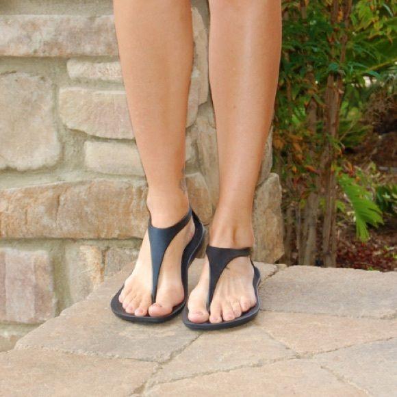 597e34f34 Crocs sexy flip size 9 black Excellent condition with little wear. Crocs  sexy flip sandal in black size nine. Comfort and fashion! crocs Shoes  Sandals