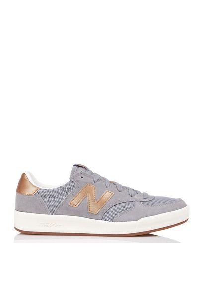 new balance beige et gris