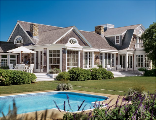 Which Style Home Would You Choose Hamptons Style Homes Shingle Style Homes Shingle Style