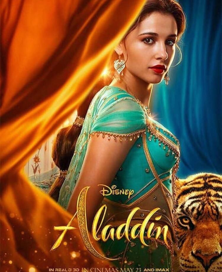 Aladdin (2019 film)/Gallery | Disney Wiki | FANDOM powered