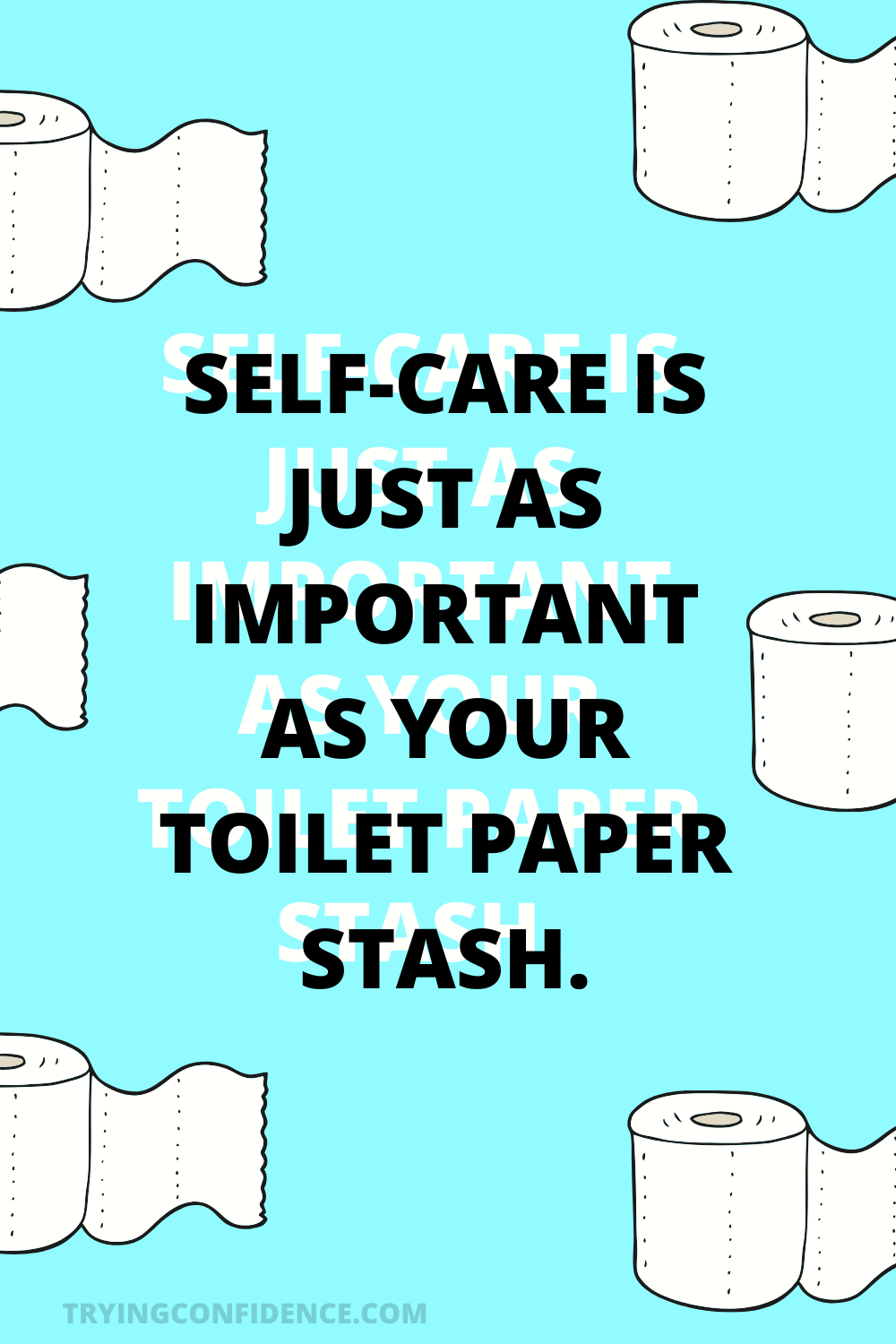 Self Care is Important in 2020 Self care, Care, Self