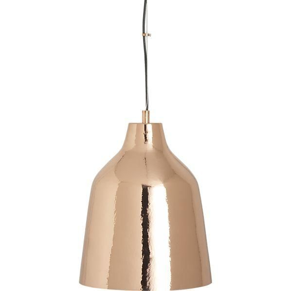 crate and barrel lighting fixtures. Dumont Pendant Lamp - Crate And Barrel Lighting Fixtures .