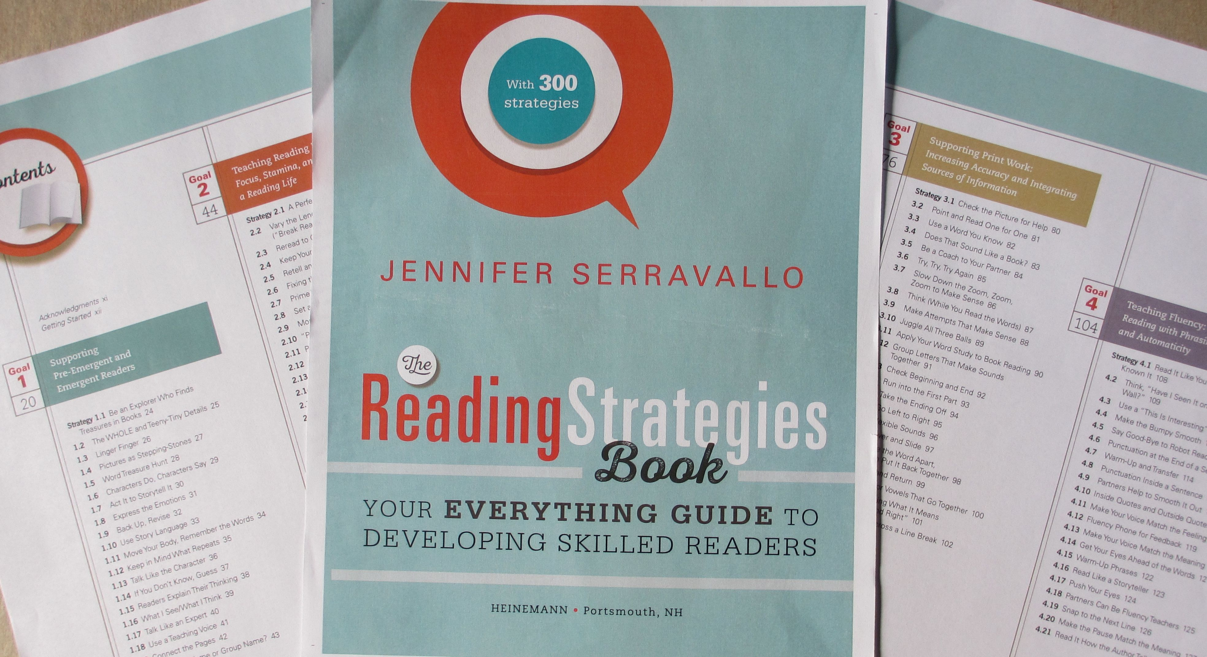 There Is A Scene In The Movie The Matrix Where Neo Played By Keanu Reeves Sees The Matri The Reading Strategies Book Reading Strategies Jennifer Serravallo Reading strategies goal 11