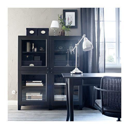 Best Vassbo Glass Door Ikea A Remote Control Will Work Through The