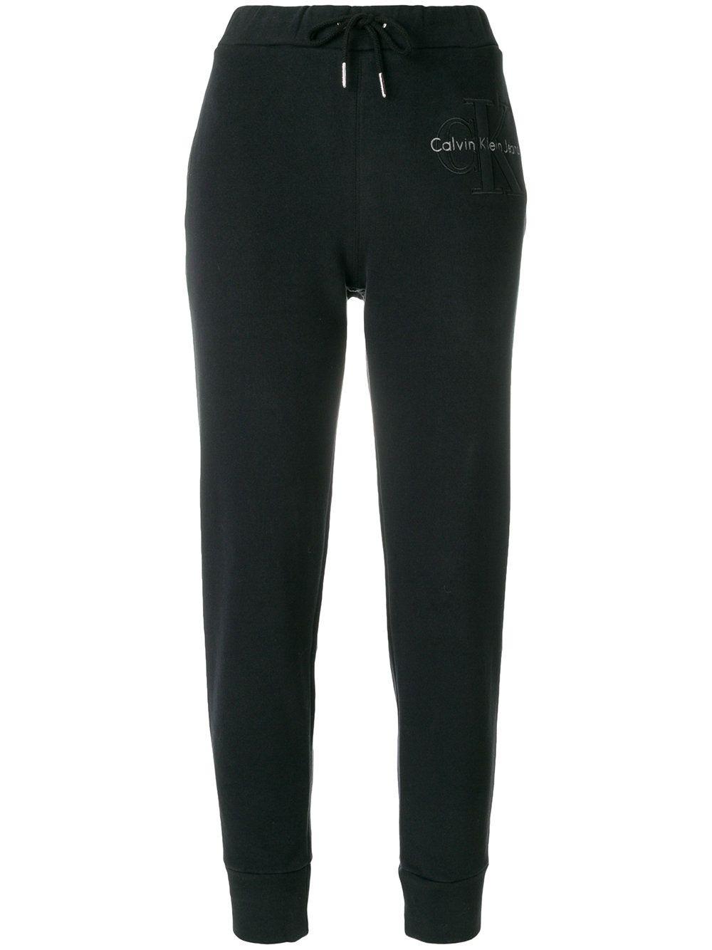 Calvin Klein Pantalones De Chandal Tapered Ropa Deportiva Mujer Nike Pantalones De Chandal Ropa