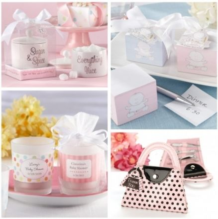 favors ideas for baby girl