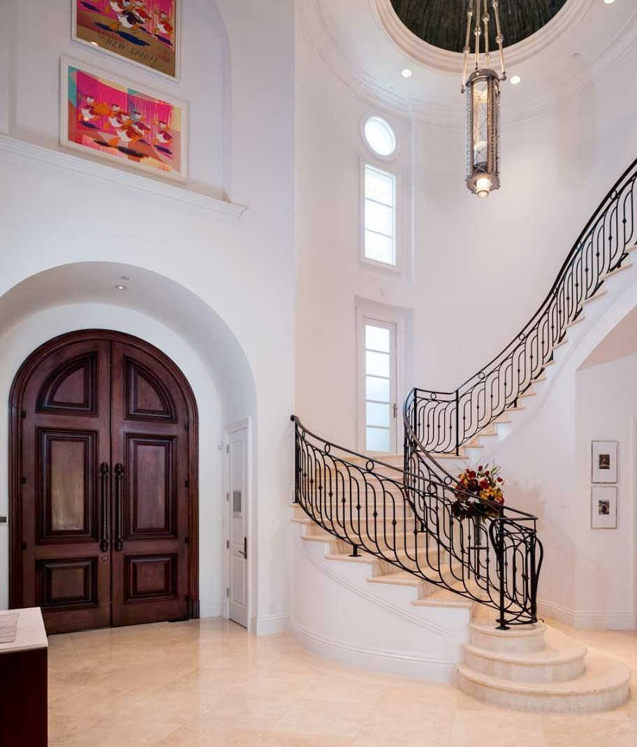 Breathtaking Boca Raton Mansion Dream homes, luxury mansions ...