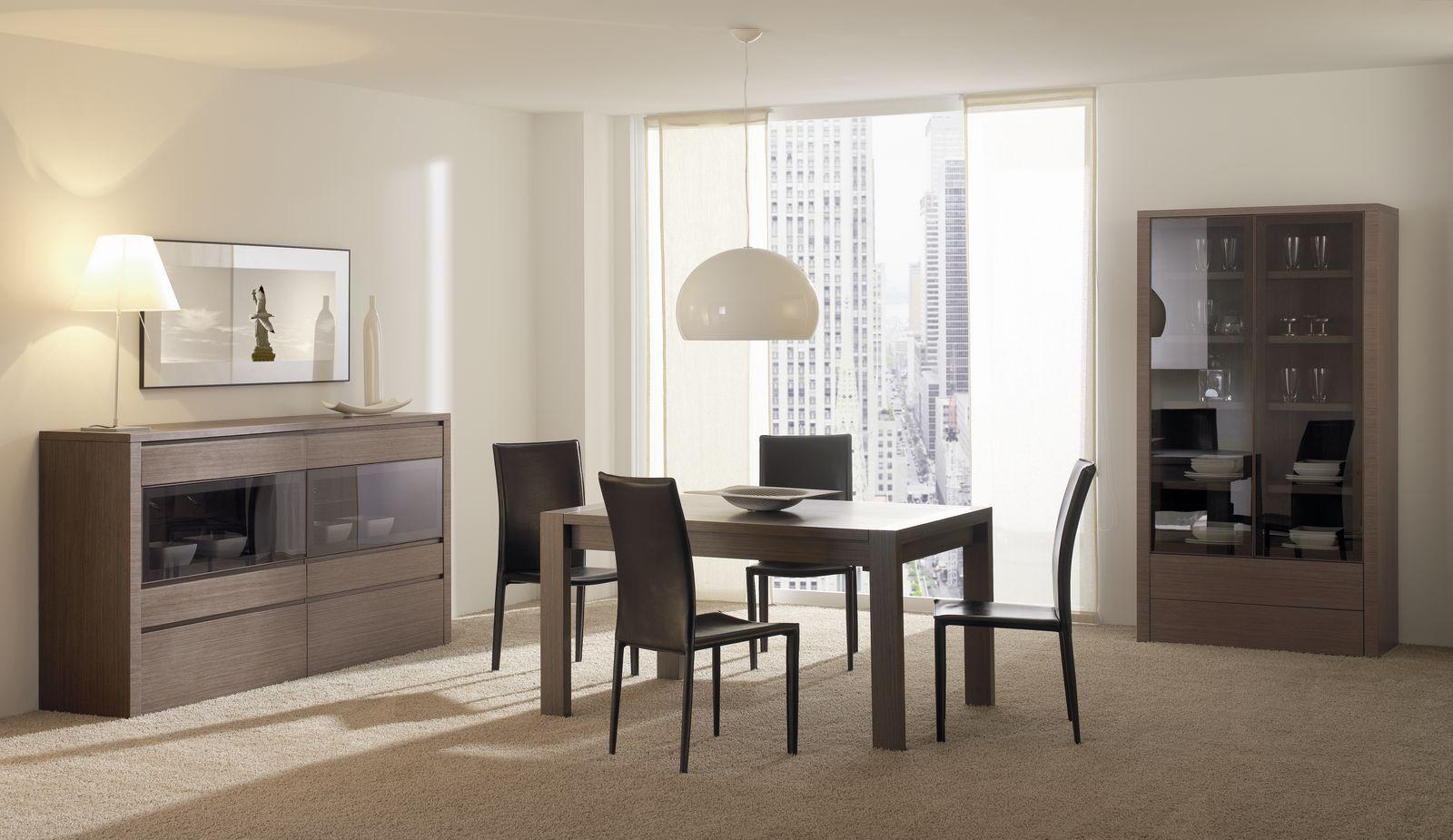 Muebles de comedor de diseno dise os arquitect nicos for Sillones salon diseno