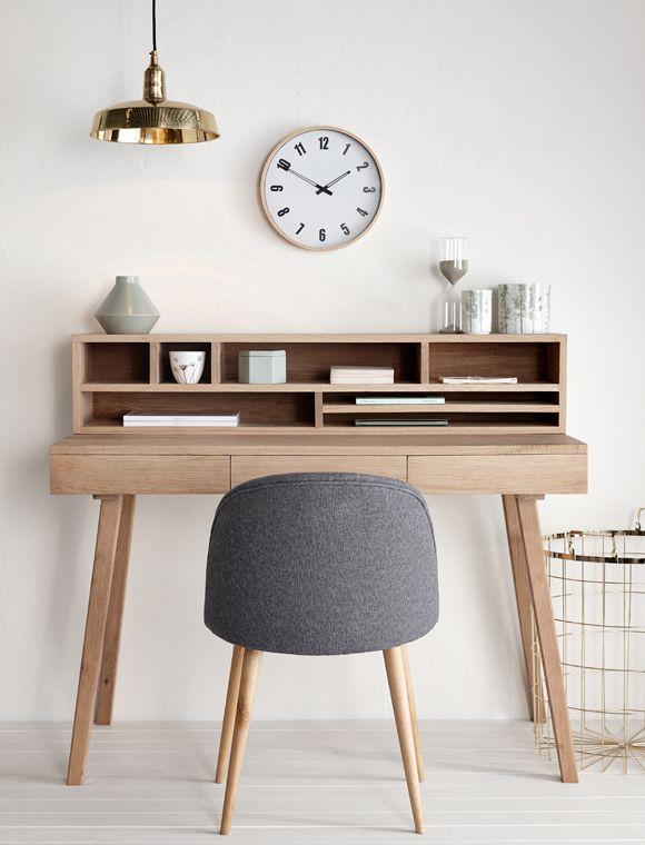 Schreibtisch / Sekretär - HÜBSCH INTERIOR CAR möbel | 3.1. Möbel ...