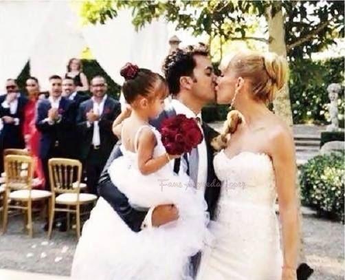 Boda Agueda Aguedalopez Luisfonsi Fonsi Fonsito Wedding