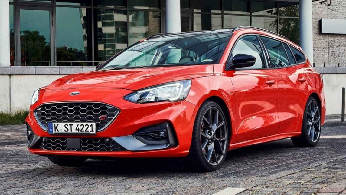 Ford Focus St 2020 Prices In 2020 Ford Focus Ford Focus St