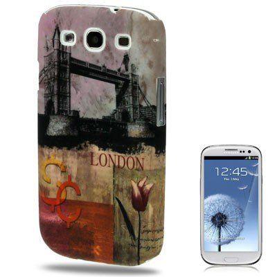 Samsung S3 Galaxy Cover London von CNP