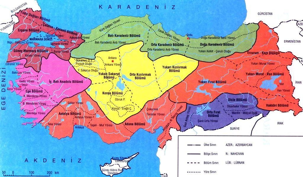 Okullarda Tarih Ve Cografya Dersleri Icin Hazirlanmis Dunya Ve Turkiye Haritalari Cografya Harita Fiziki Cografya