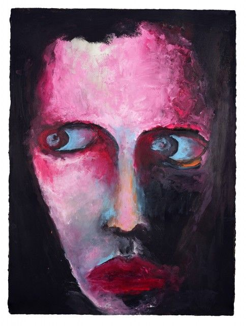 Night (days of our lies series) Marilyn Manson