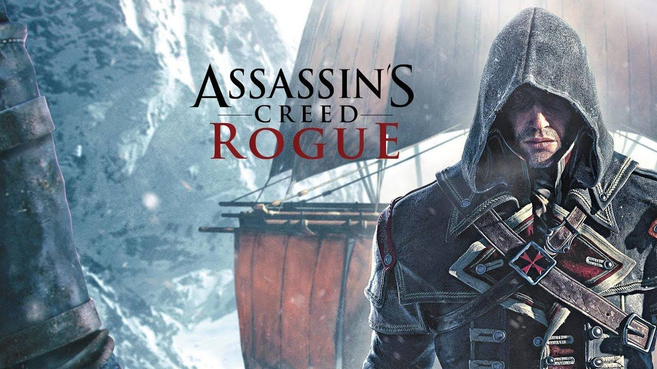 Download The Full Version Game Assassin S Creed Rogue For Free On