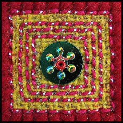 Más tamaños   Embroidery details   Flickr: ¡Intercambio de fotos!