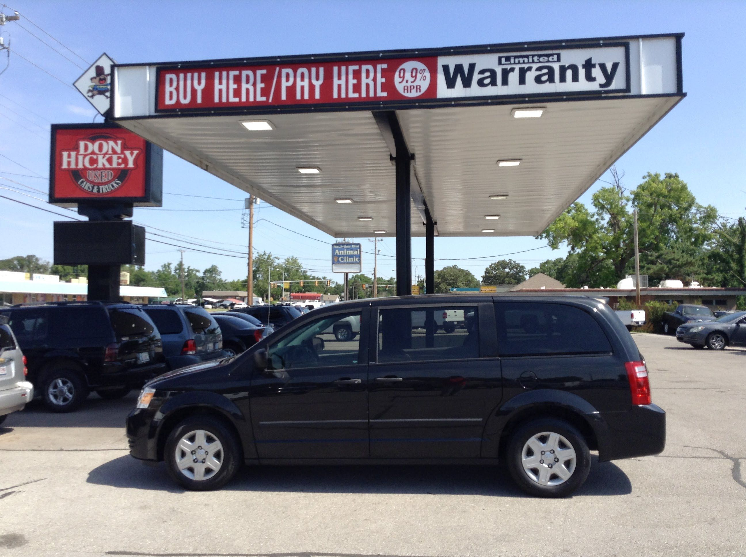 Where is the best place to buy a used car in okc? 947-1833 ...