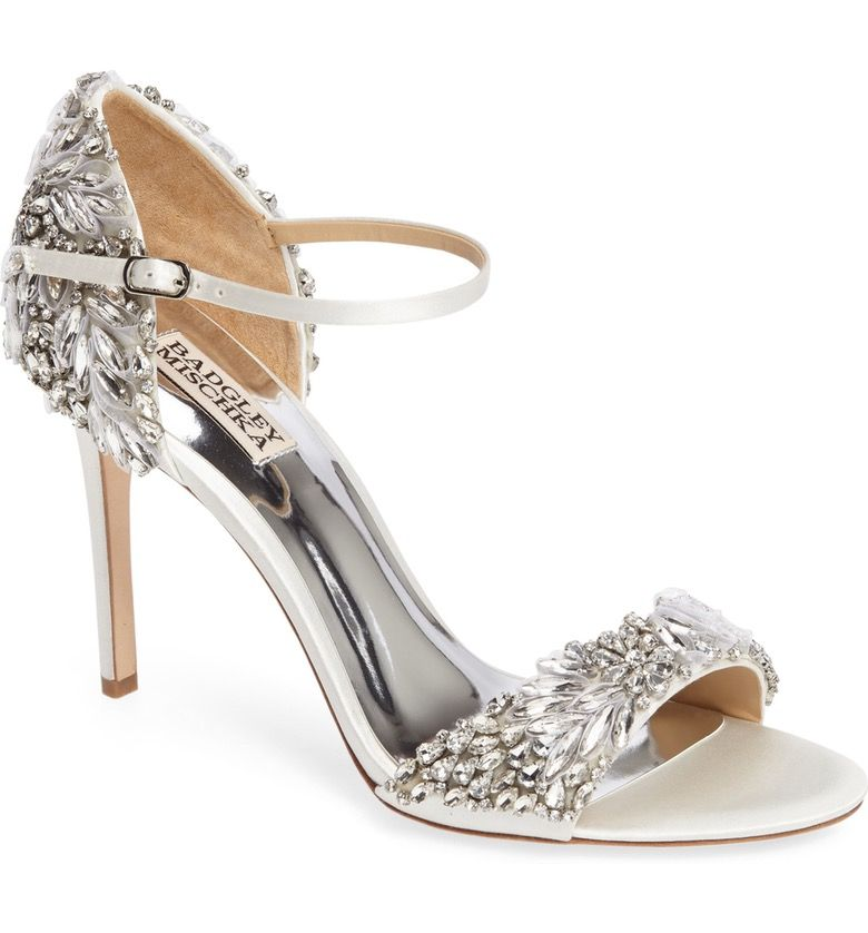 d582a852730 Get the Look: Perfect Prom Shoes by ALYCE Paris | Prom Shoes | Ankle ...