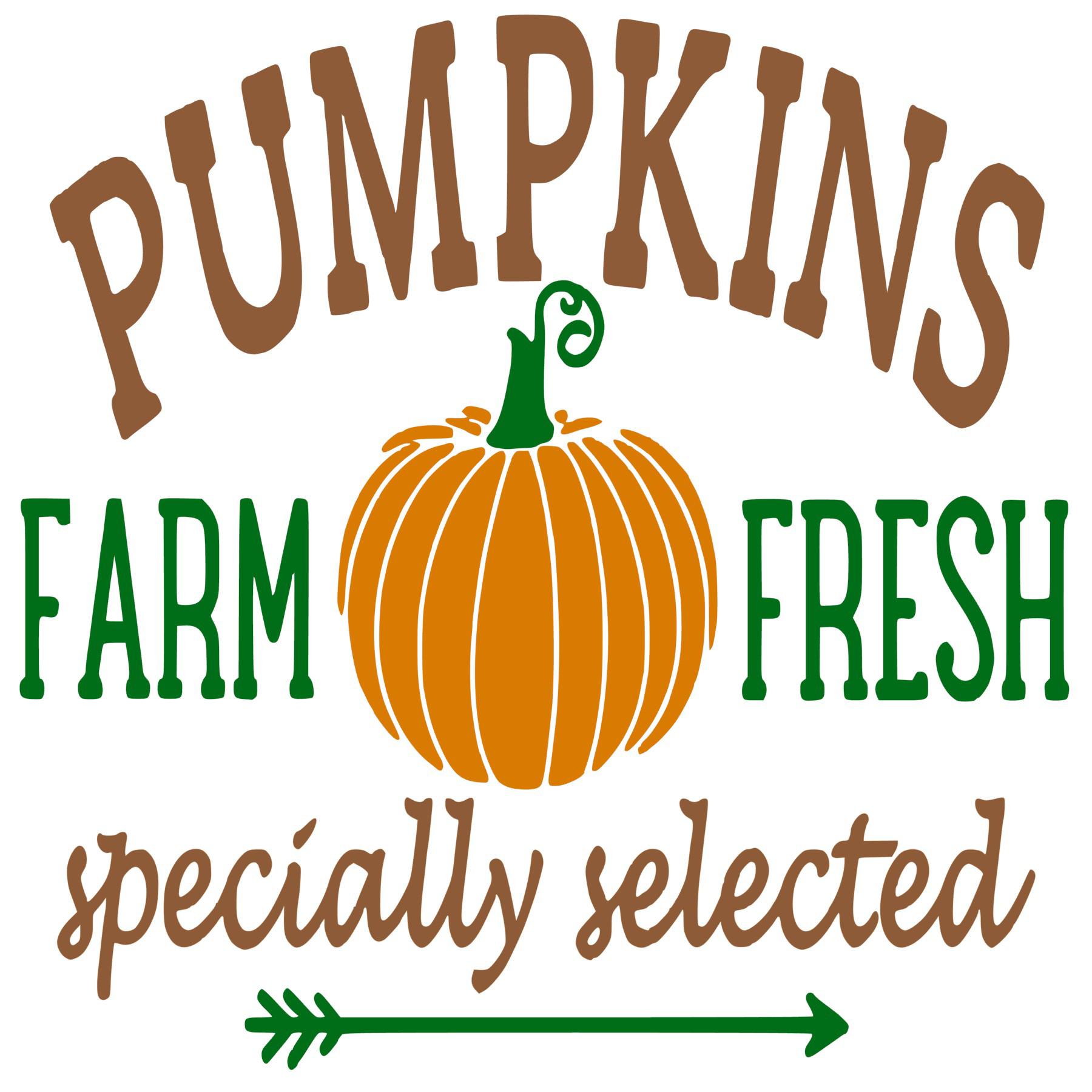 Free Vintage Fall Pumpkin Sign file. jpg, png, studio3 svg