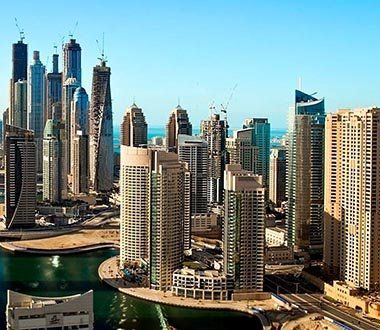 Our list of Dubai real estate companies consists of the best