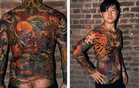 True Japanese Yakuza Tattoo Best Tattoo Ideas Gallery Tatuaje Tipo Yakuza Tatuaje De Cuerpo Completo Tatuajes Japoneses