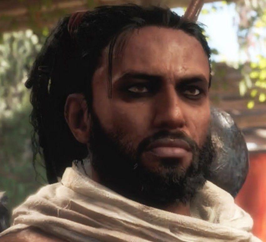 Bayek Of Siwa Assassin S Creed Assassins Creed Origins Creed