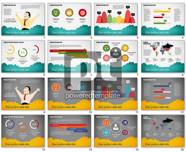 success-business-presentation-template-powerpointjpg (770×630 - business presentation template