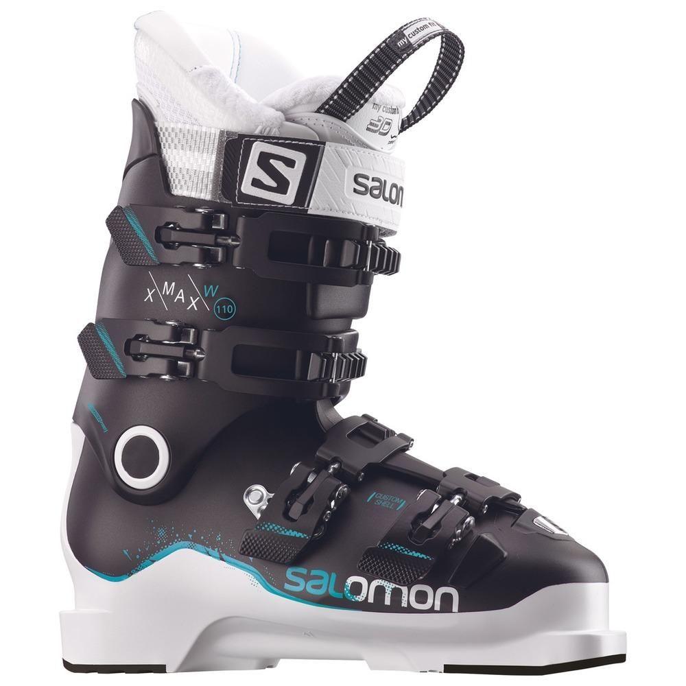 Salomon X Max 110 Women S Ski Boots 2018 Ski Boots Womens Boots