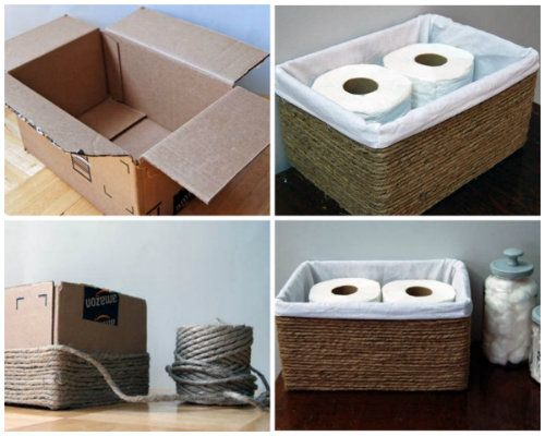 15 Easy and Cheap DIY Projects to Make Your Home a Better Place - ou can