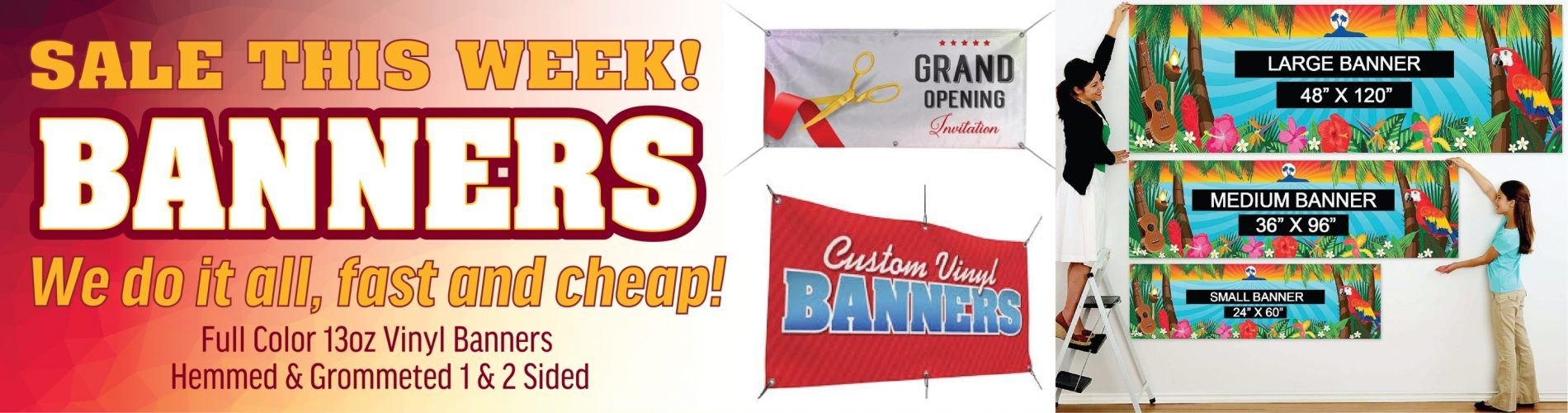 Online Source For Personalised Political Campaign Signs Orlando Big Daddys Signs Vinyl Banners Banner Campaign Signs
