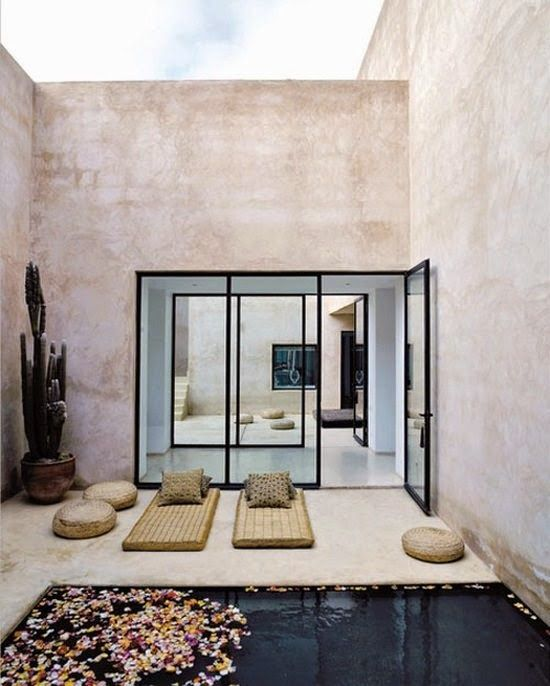 What A Lovely Place To Chillax Modern Outdoor Spaces Architecture Interior And Exterior