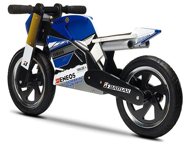 Yamaha Children S Balance Bikes Brinquedos De Madeira Patinete