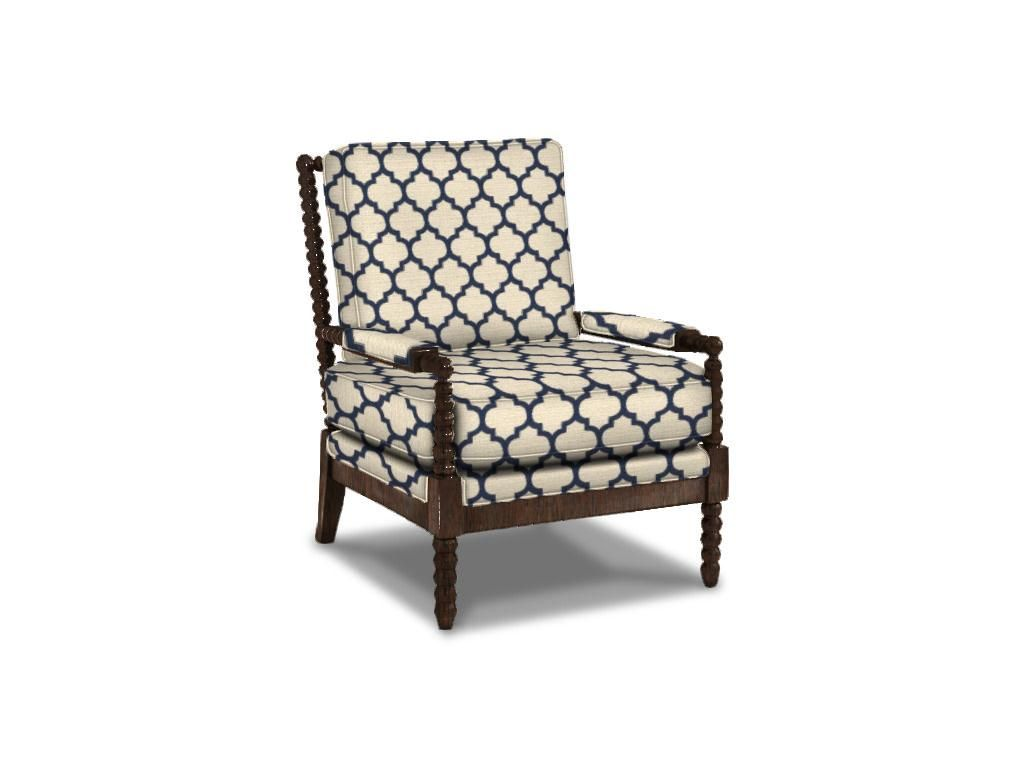 I M A Fan Of This Pippa Accent Chair From Bassett Furniture