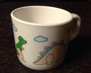 This cute Mug would give rejoice to your children.