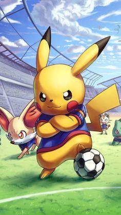 Pokemon wallpaper by Agaaa_K - ed - Free on ZEDGE™