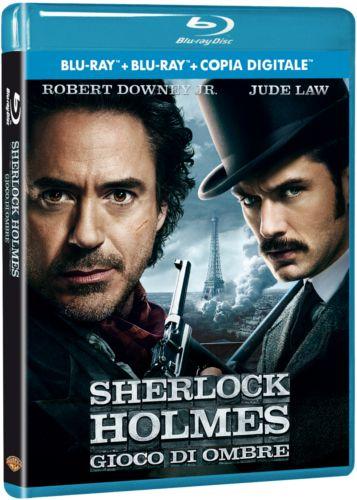 Sherlock Holmes è sempre stato il più astuto di tutti…almeno fino ad oggi. Una nuova acuta mente criminale, il Professor Moriarty, con un'intelligenza pari a quella di Holmes e con una predisposizione al male ed una totale assenza di coscienza potrebbe trovarsi in una posizione di forte vantaggio sul rinomato detective.