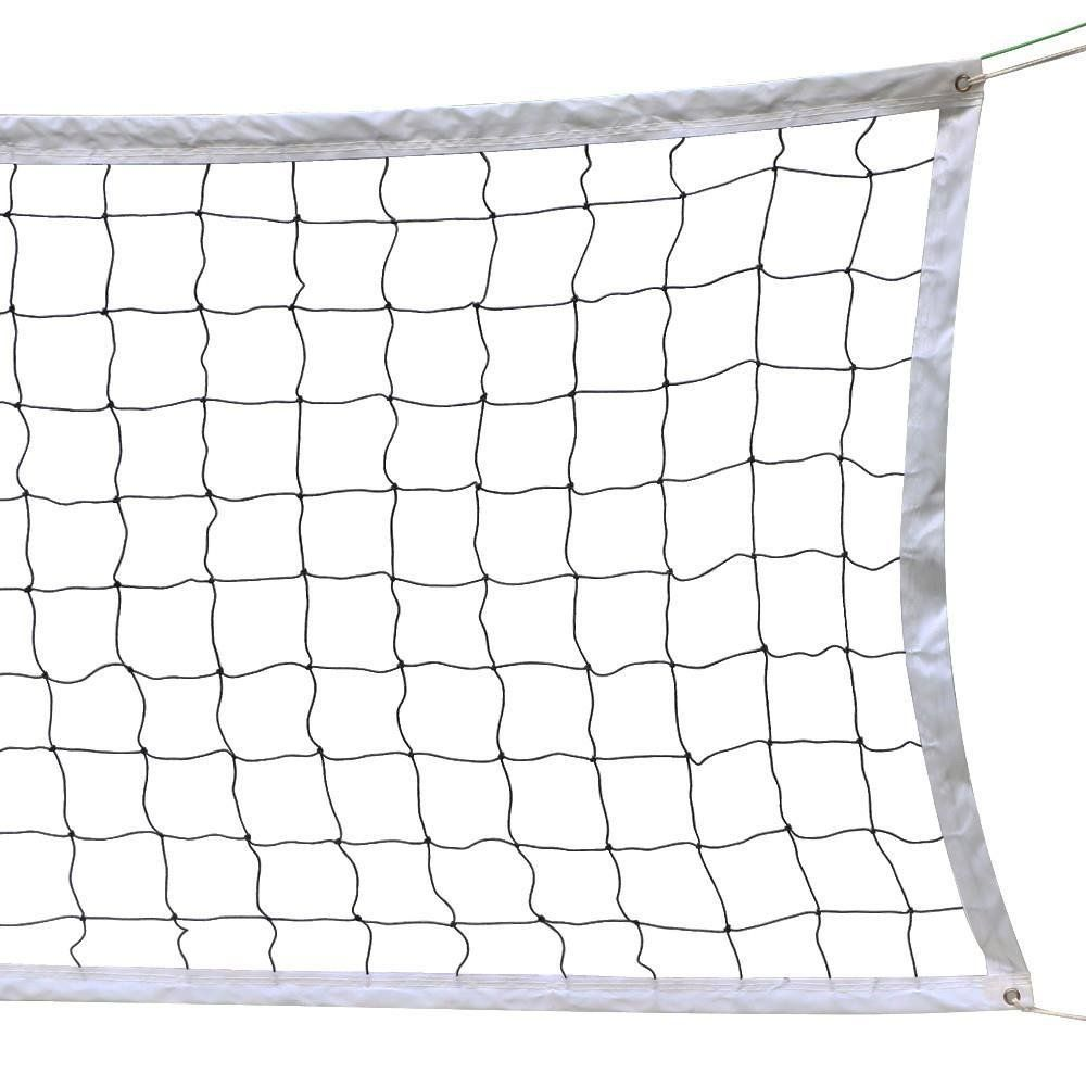 Yaheetech Volleyball Net With Steel Cable Rope Official Size Outdoor Indoor 32 Ftx3 Ft Want Addi With Images Volleyball Net Portable Volleyball Net Beach Volleyball Net