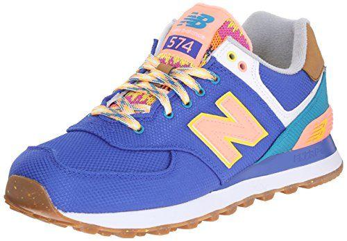 new balance wl574 blu
