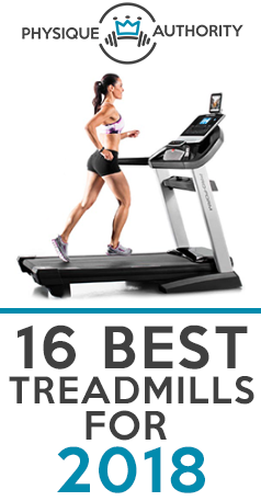 The Best Treadmills For 2018 Your Ultimate Treadmill Buyer S