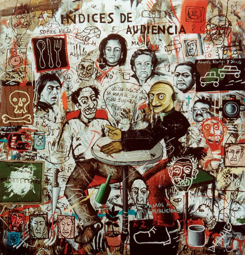Indices de Audiencia  Matias Sánchez  200x200