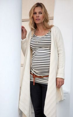 Cute. I wish I needed to buy maternity clothes when I was prego... They are so cute!