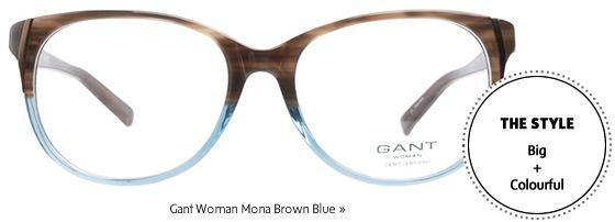 big glasses frames