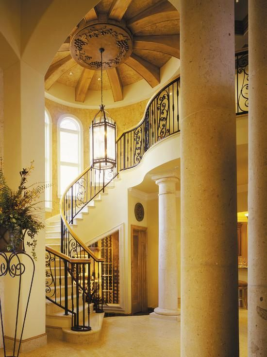 beautiful architectural details in the design of this spiral rh pinterest com